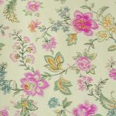 yazi Self Adhesive Shelf Liner Moisture Proof Drawer Paper Shelf Liner,17x78 Inches,Flowers
